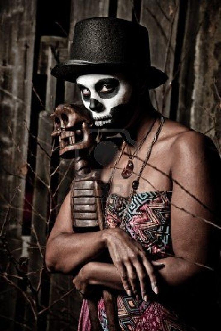 316 best Voodoo images on Pinterest