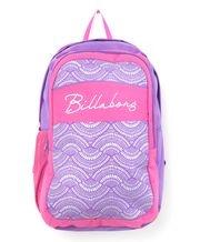 Shelly beach backpack   Billabong Girls Australia product
