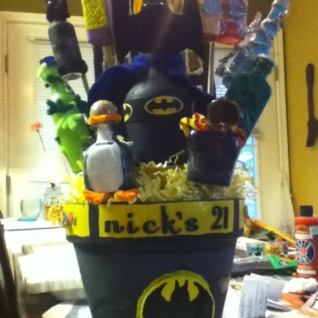 75 Best Party- Superhero Adult 30th Party Images On