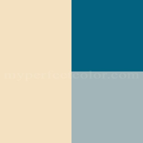 17 best images about benjamin moore paint colors on for Santorini blue paint