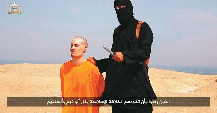 Reino Unido tiene el primer sospechoso del asesinato de James Foley , Mundo - Semana.com