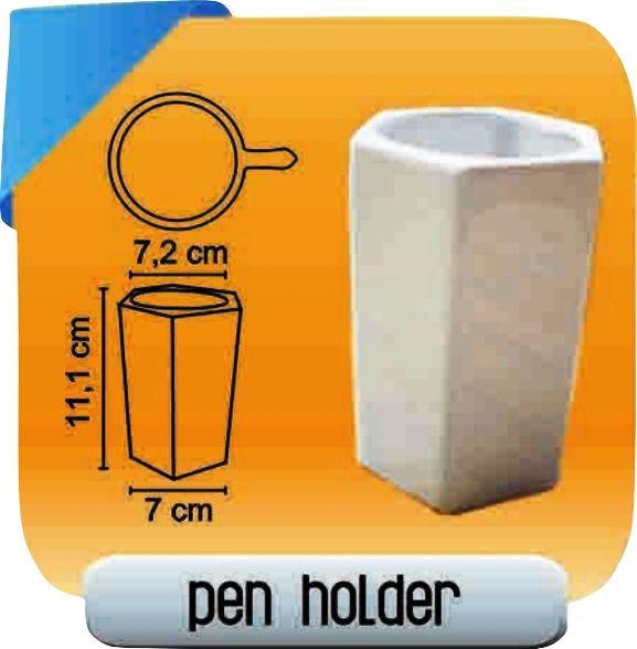 Mug Pen Holder