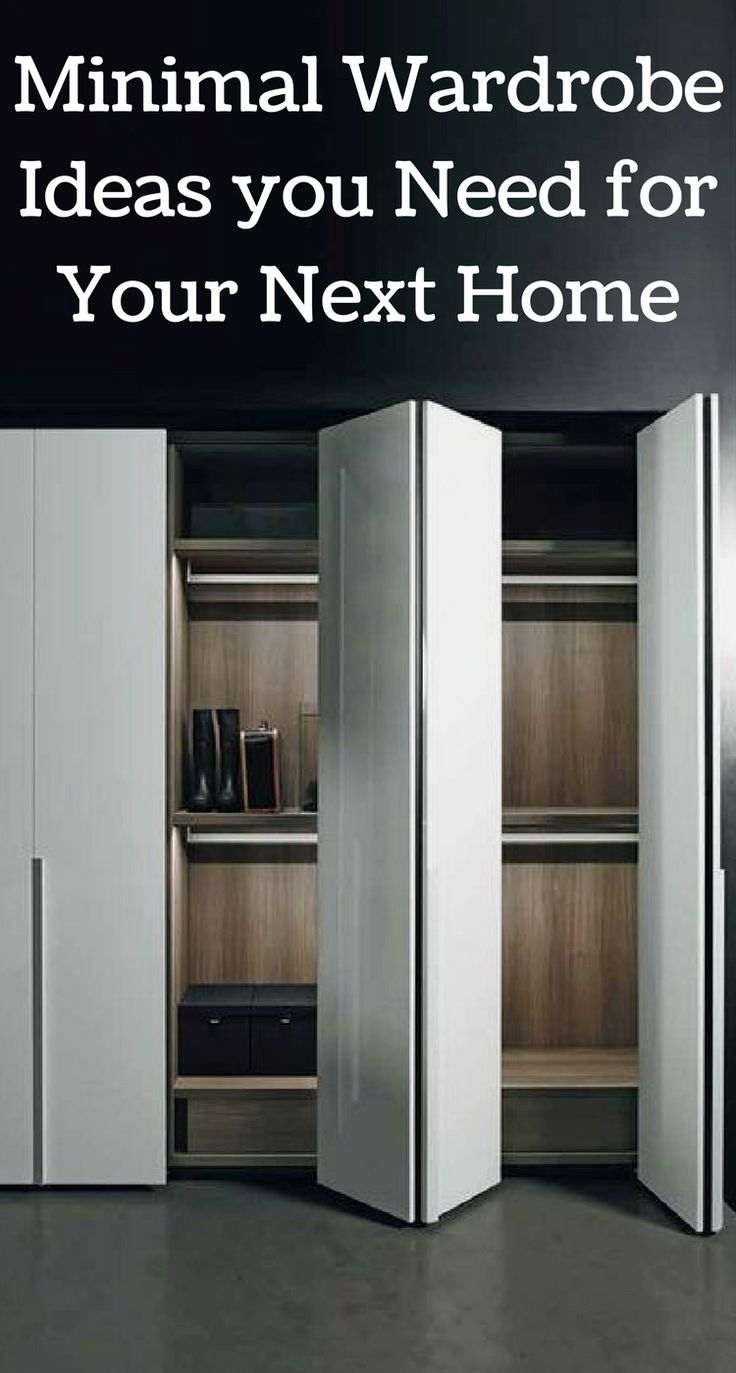 minimal office design. minimal wardrobe ideas you need for your next home office design