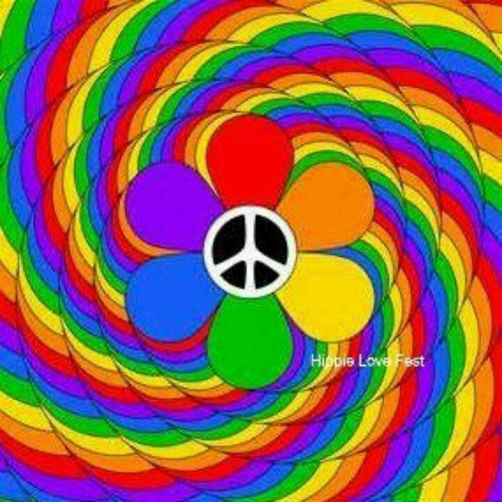 70 Best Hippies Colors And Pics Images On Pinterest