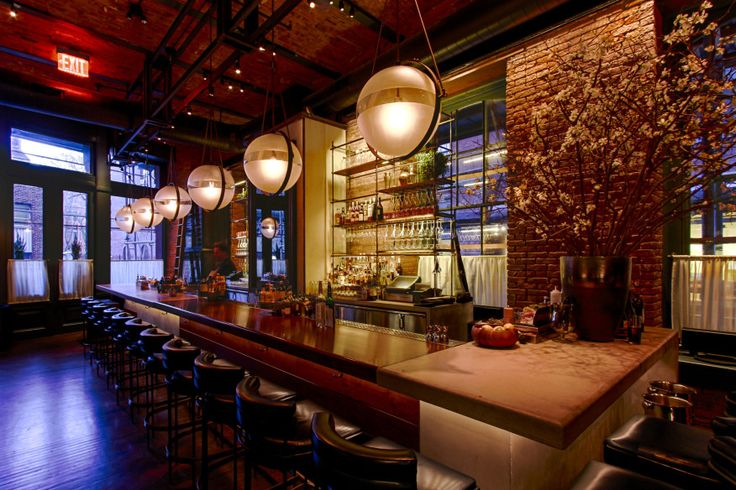 2015 AL Design Awards: Chefs Club, New York | Architectural Lighting Magazine | Hospitality Projects, Lighting Design, Focus Lighting
