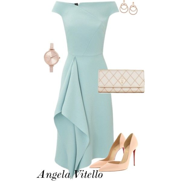 A fashion look from December 2017 featuring shining dress, cap toe pumps and imitation bags. Browse and shop related looks.