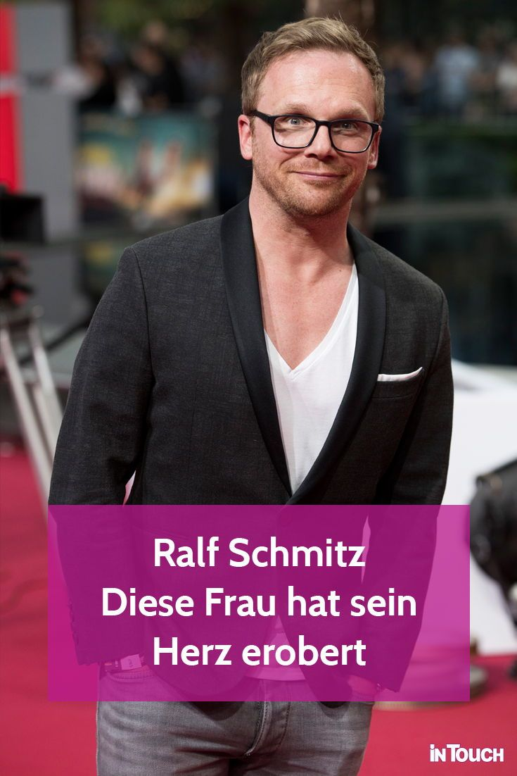 Ralf Schmitz Privat Diese Frau Hat Das Herz Des Komikers Erobert Ralf Schmitz Helene Fischer Schwanger Schwanger Prominente
