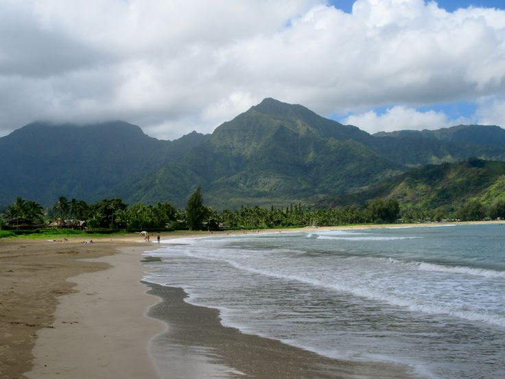 Swingers in hanalei hi
