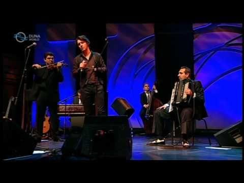 Kiss Tibor Szívrablás MR2 Duna world 20140806 2 - YouTube