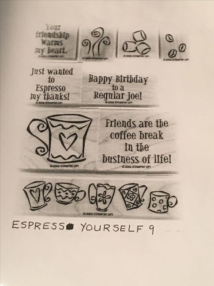 Espress Yourself