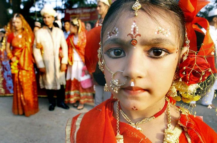 Bangladesh : une nouvelle loi sur les mariages précoces fait polémique