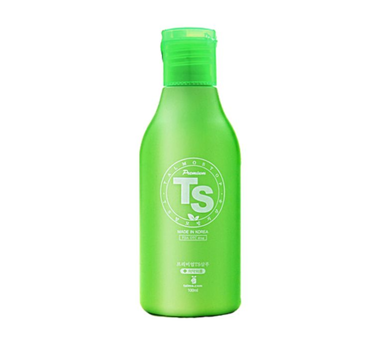 TS Generic Hair Loss Treatment Hair Strength Shampoo 100ml #Talmocom
