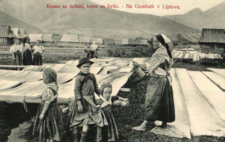 #Gombáš #Liptov #Slovensko #Словакия #Slovakia