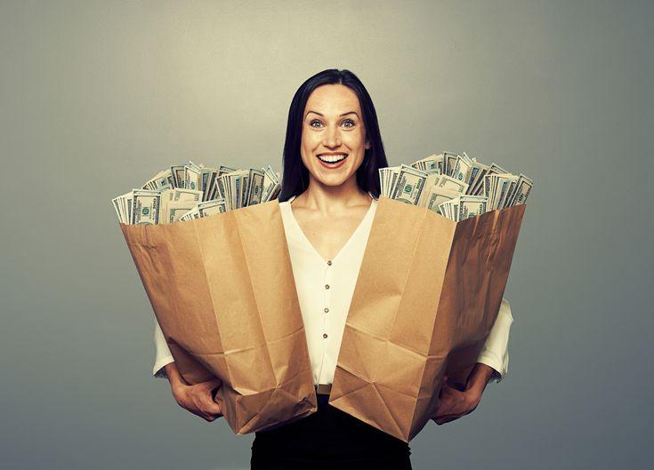 Kysely:+Mitä+tekisit+ensimmäisenä+rahoilla,+jos+voittaisit+jättipotin?