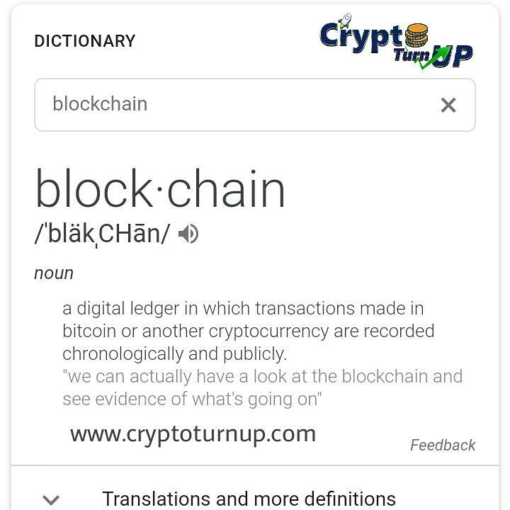 """#Blockchain is a chain of digital """"blocks"""" that contain records of transactions says Curtis Miles at IBM Blockchain. Each such block is connected to those before and behind it making tampering difficult because a hacker would need to change the block containing that record and all those linked to it to avoid detection. The records on a blockchain are secured through cryptography and network participants have private keys assigned to their transactions that act as personal digital signatures…"""