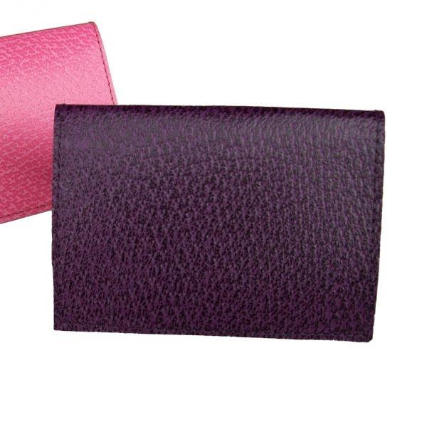 Leather Zip Around Wallet - Bougainvillea Purples by VIDA VIDA OAEjqE