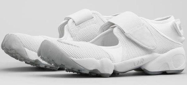 Nike Running apresenta o híbrido Nike Air Rift