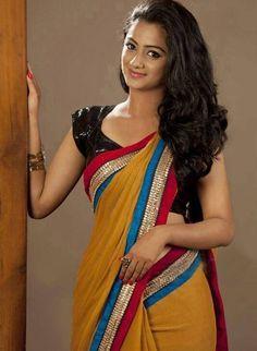 Namitha Pramod