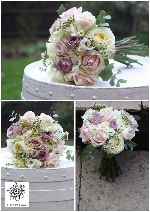 Packington Moor Wedding Flowers {Candelabra #wedding #flowers www.passionforflowers.net