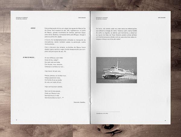 《Da Sampana ao Jactoplanador,Da Cadeirinha ao Automóvel 從舢舨到飛翔船,從轎子到汽車》Jorge Cavalheiro賈祖裕Designed by Ck Chiwai Cheang @ somethingmoonhttp://dhost.info/ckdesign/