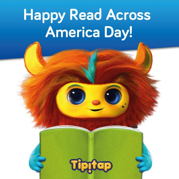 """Today a reader, tomorrow a leader."" — Margaret Fuller  #readacrossamerica"