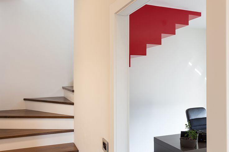 #StilòArchitetti, #stairs #interiors