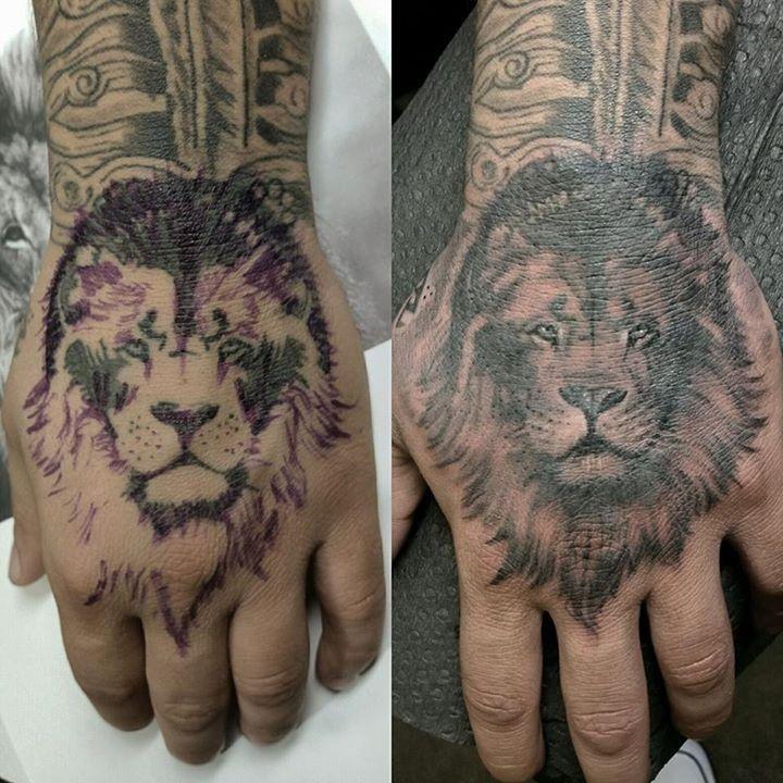 560f9ca4f olio.tattoo Hands Tattoo by Matt from Dark Horse Tattoo Company - Gilbert,  AZ