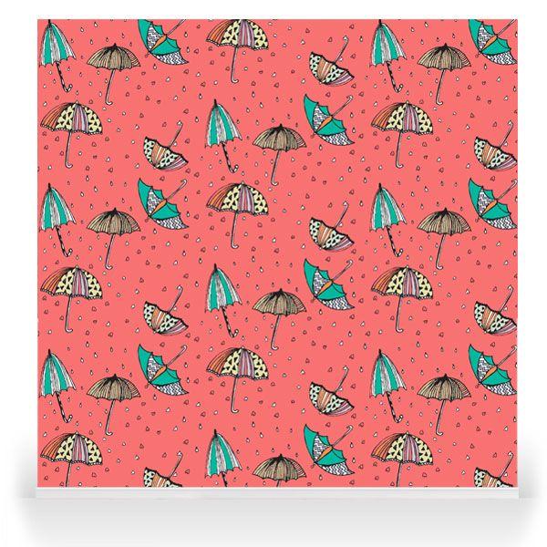 Nicole Bruigom (Long) & the Striped Flamingo - Robin Sprong Surface Designer
