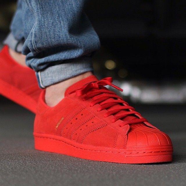 Adidas Superstars 'City Series London'. || by @asphaltgold_sneakerstore #blkvis