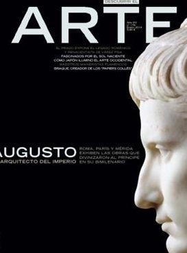 Descubrir el Arte. Número 179.   Descubrir el Arte, la revista líder de arte en español ¡Ya en quioscos y http://quiosco.arte.orbyt.es/!