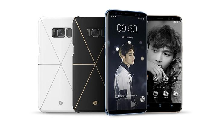 Samsung Menawarkan Kerangka Bintang Kpop Exo Dengan Pembelian Galaxy S8  Annyeonghaseyo! Genre muzik Kpop adalah amat diminati golongan muda sejak lima tahun kebelakangan ini. Tsunami Kimchi dari timur ini membuatkan banyak restoran dan kedai dari Korea Selatan mula dibuka di Malaysia. Jenama dari Korea Selatan turut menerima kesan positif dari kepopularan Kpop. Bagi peminat Exo kerangka telefon Samsung Galaxy Friends x EXO akan ditawarkan di Malaysia untuk masa yang terhad.  Sebanyak 500…