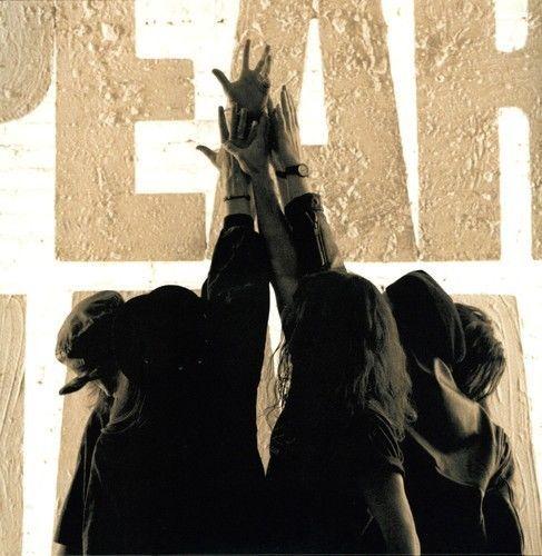 Pearl Jam - Ten [New Vinyl] Rmst 886974130215 | eBay