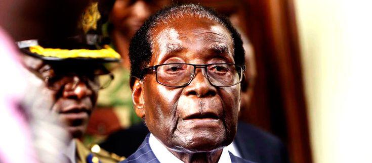 Mugabe leases Interfresh land - Zimbabwe Independent - http://zimbabwe-consolidated-news.com/2017/12/08/mugabe-leases-interfresh-land-zimbabwe-independent/