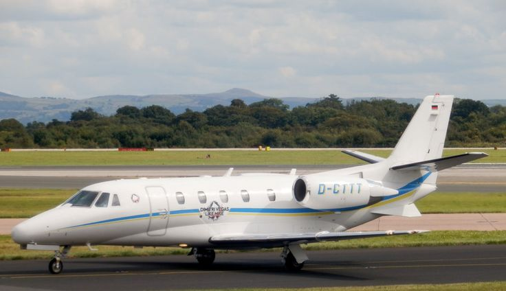 Dit zijn de 8 stoerste privé-jets van onze dj's - Partyscene