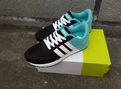 Adidas Neo Ortholite Bleu