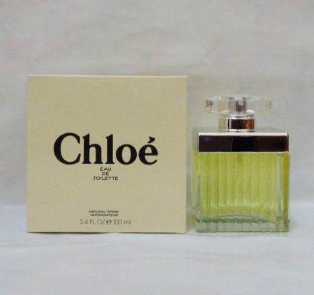 Chloe EDT IDR 55000