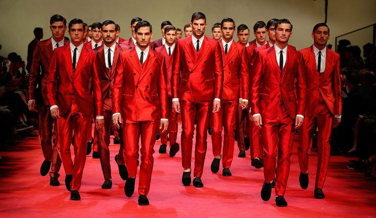 Fashion Factory ZIL. Авторский курс Владимира Гридина. Униформа и корпоративная одежда