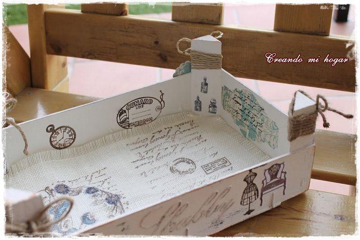Cajas de Fresas (pág. 3) | Hacer bricolaje es facilisimo.com