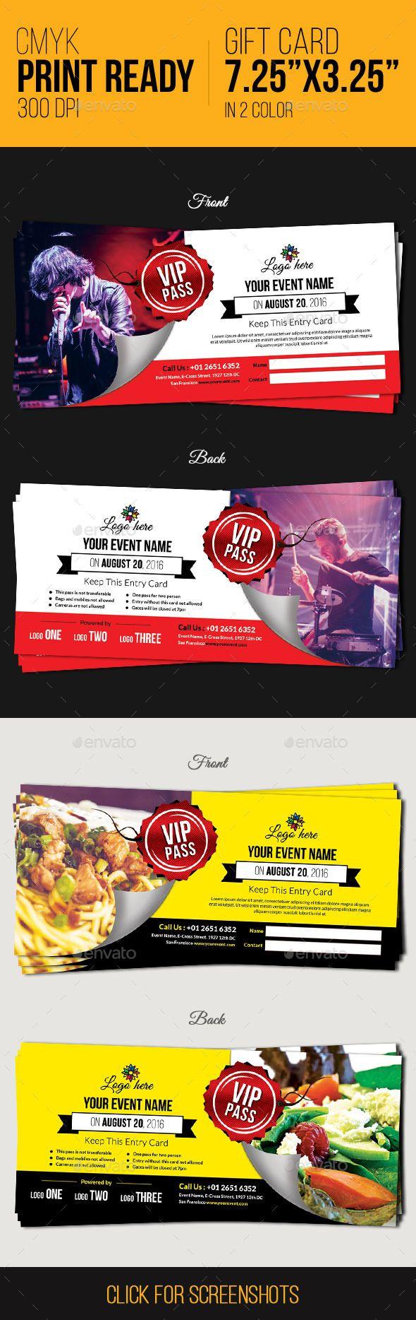 Multi Purpose Coupons / Vouchers Template #design Download: http://graphicriver.net/item/-multi-purpose-coupons-vouchers/12726432?ref=ksioks