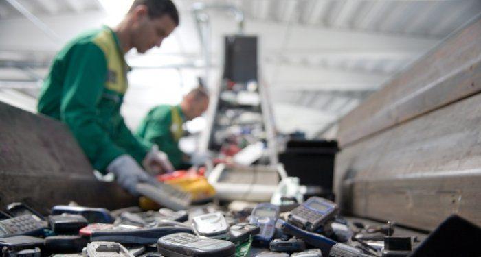 #Rifiuti #Tech: come #riciclare e #smaltire la #tecnolgia