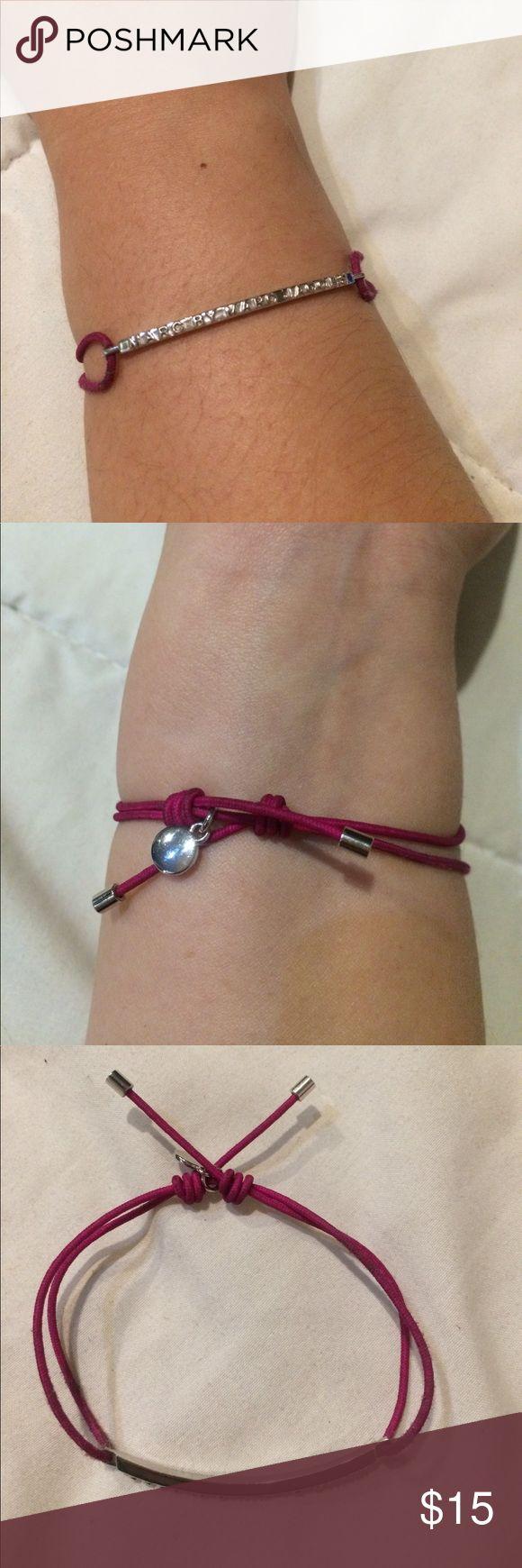 Marc Jacobs bracelet Marc Jacobs bracelet / adjustable Marc By Marc Jacobs Jewelry Bracelets