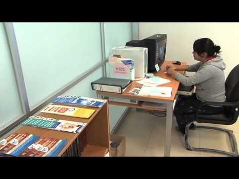 Reportaje sobre el Despacho de Asesoría Fiscal de la Universidad Autónoma de Aguascalientes.