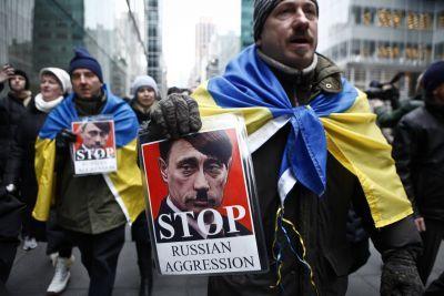Putin metnominatie Nobelprijs voor de Vredein voetsporen van Hitler en Stalin