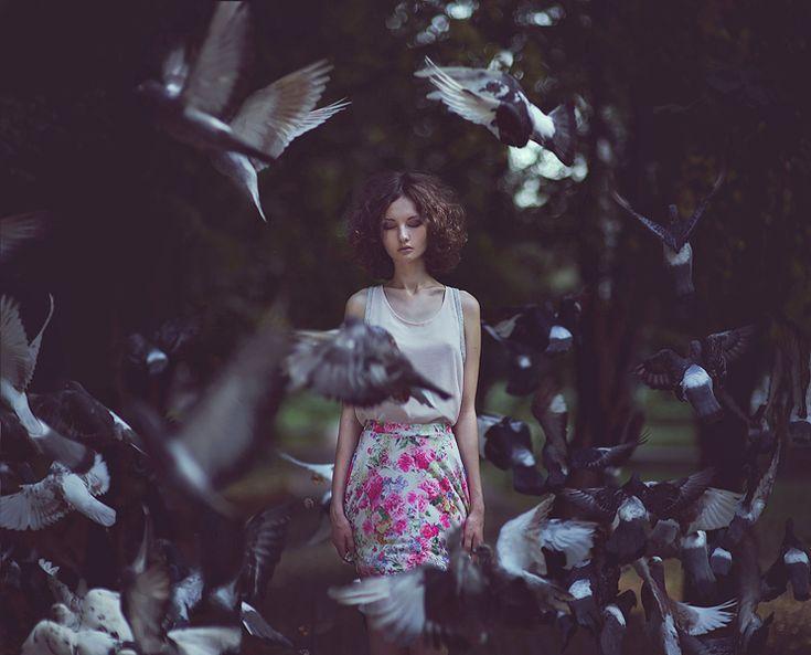 Портретная фотография   Golbis