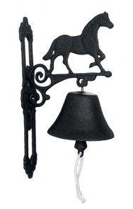 Dzwonek ozdobny