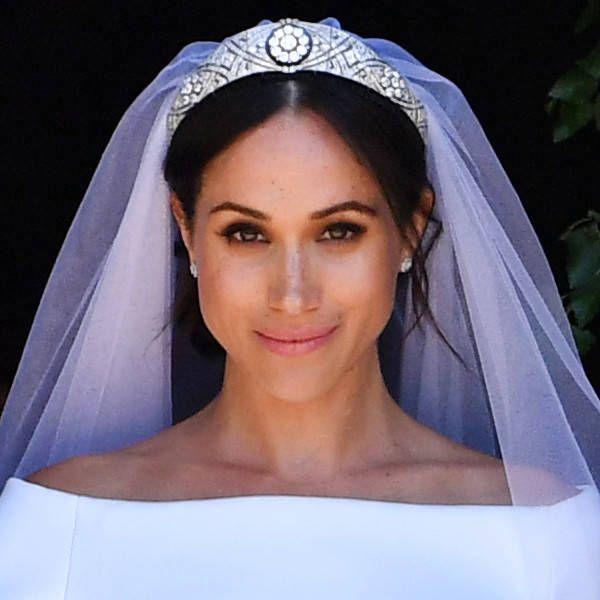 meghan markle s wedding makeup is royally gorgeous wedding hair and makeup bridal hair and makeup meghan markle hair meghan markle s wedding makeup is