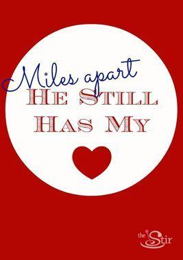 Military Spouse Appreciation Day: Let's Celebrate the Toughest Job ...