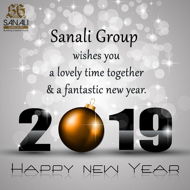Happy New Year 2019 Happy New Year 2019 New Year Wishes Happy