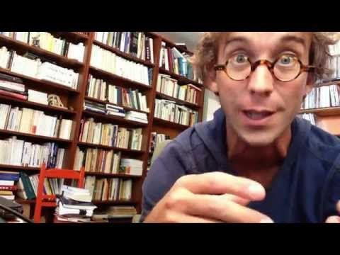 Oupalaï! Fred Pellerin - YouTube