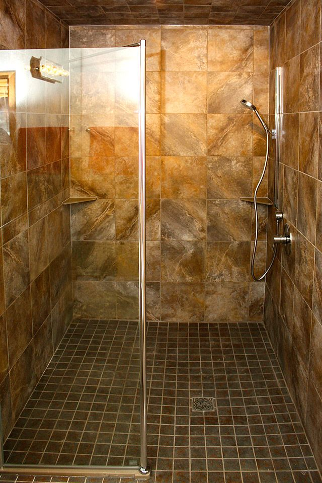 1000  ideas about roll in showers on pinterest